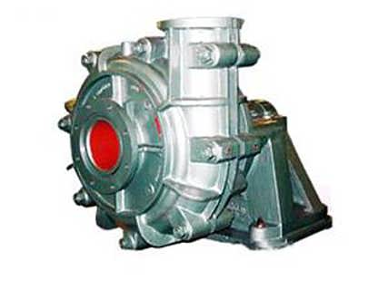 zj,zjm型渣浆泵厂家图片