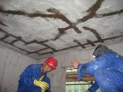 乐亭楼板开洞楼板加固多少钱-北京安达信固工程技术有限公司-人事部