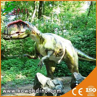 公园恐龙展 仿真恐龙制作厂家 320米大小各异
