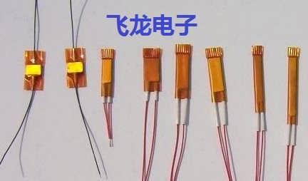 120w发热芯温控电路图