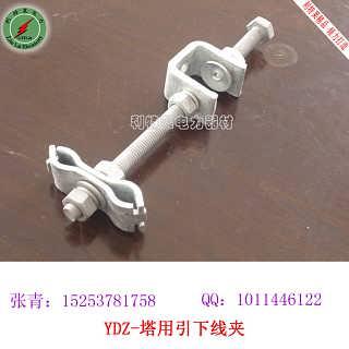 芯棒装夹结构图