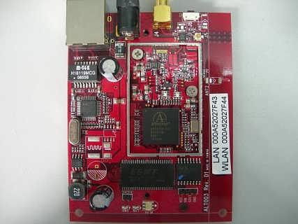 电表主板电路图