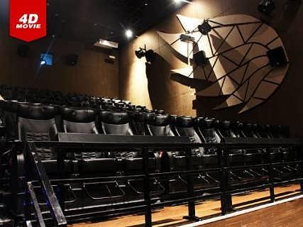 4d影院座椅_4d影院座椅宁夏影院座椅幕维影视设备图
