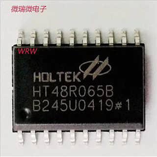 一级代理合泰单片机HT48R065B NSOP16