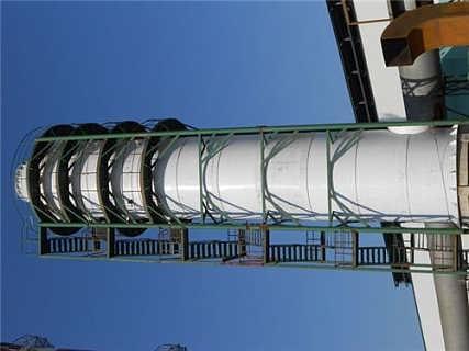 中和塔,喷淋塔,高位槽,真空抽滤罐,塑料铣,废气净化塔,三相分离器等耐