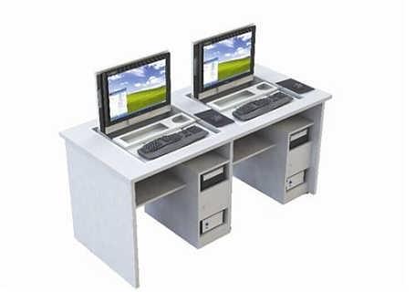 广州博奥翻转电脑桌翻转电脑桌价格