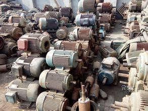 (高价回收电机)北京回收废旧电机
