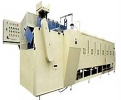 耐火材料干燥设备烟台北方微波干燥设备图微波牛皮纸袋干燥设备