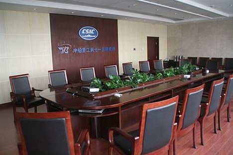 办公室装修设计_康利达装饰_郑州管城区政府办公室装修设计