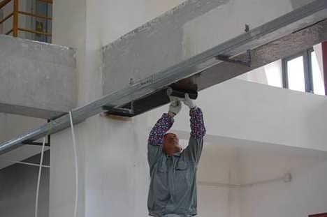 宝鸡房屋大梁加固 承重墙加固 柱子加固