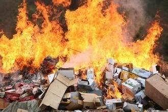 过期化妆品销毁服务中心,苏州报废床上用品销毁服饰,金属配件销毁