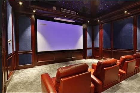 地下室家庭影院_10万左右家庭影院,影院,别墅地下室电影院