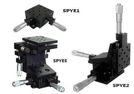 钱眼首页 商机库 仪器,仪表 光学仪器 > 供应二维手动平移台  [免费