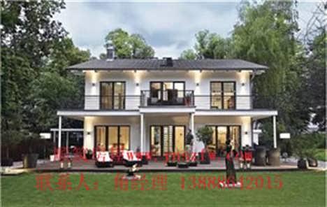 房屋設計師 現在輕鋼已經運用到建筑業中用來建造