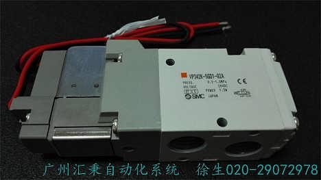 日本smc全新原装正品现货库存实拍电磁阀vp342k-5gd图片