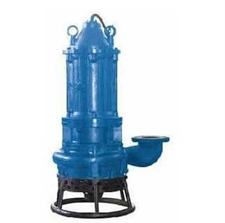 瑞特液下渣浆泵_渣浆泵副叶轮的作用_最新消息_知乎日报