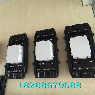 原装36芯卧式光缆接头盒,36芯光纤接头盒
