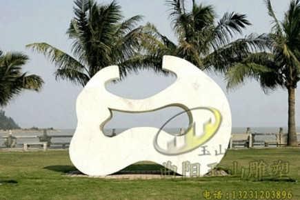 玉山雕塑加工厂占地6000平米