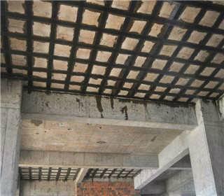沅江碳纤维加固建筑碳纤维加固公司