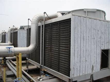 冷却塔改造,良一制冷售后有保障在线咨询,良机冷却塔改造