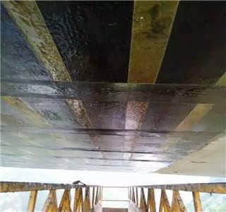 洞口碳纤维加固楼板碳纤维施工
