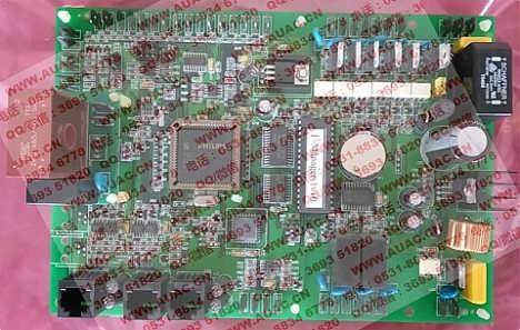约顿机房空调控制主板约顿控制板