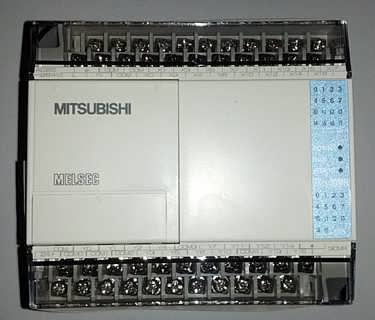 fx3u三菱plc的输入接线注意事项 fx3u三菱plc微型控制器的输入