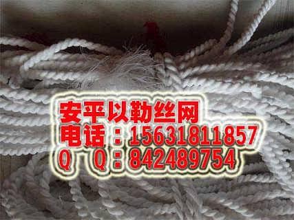 聚四氟乙烯 F4绳-生产商-规格-安平县以勒丝网制品有限公司(业务部)