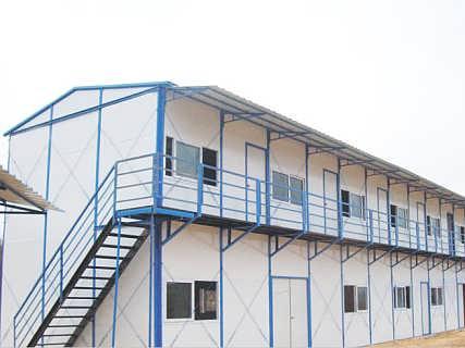活动板房回收北京处理彩钢房回收电话报价