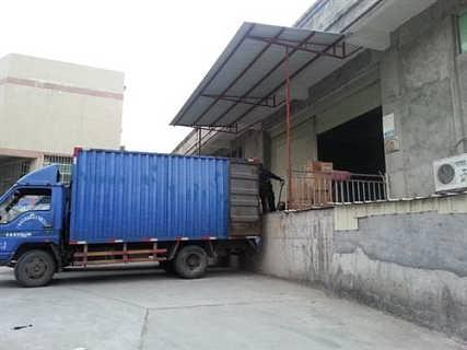 2米到17.5米不等,载重最大至80吨,满足各种货物运输要求.图片