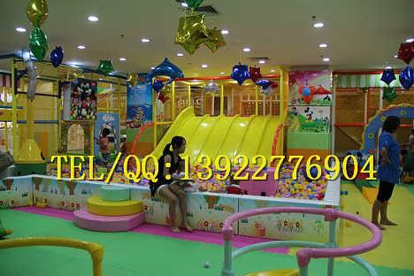 广东珠海室内儿童乐园厂家儿童游乐场哪里有