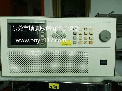 惊爆价Chroma6530可编程交流变频电源