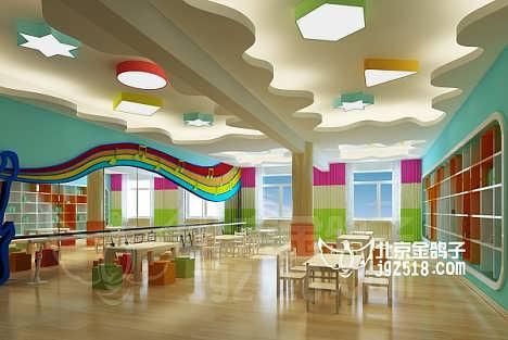 幼儿园楼梯扶手及窗户护栏设计必须符合幼儿园安全规范,如面杆高度及