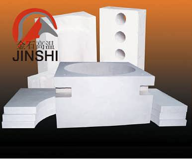 陶瓷纤维异型件山东厂家直供批发价格