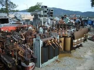 北京二手机电设备回收,二手发电机组回收