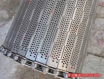 安装操作方便电吹风生产线网带马蹄式网带