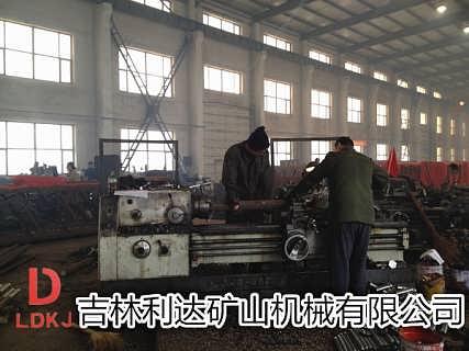 矿车轮对厂家批发 矿车轮介绍 矿山机械配件生产-吉林市利达矿山机械有限公司