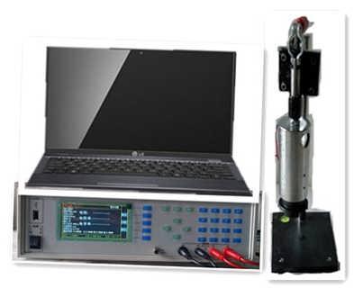 FT-341A双电四探针粉末电阻率测试仪-宁波盘羊仪器有限公司