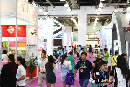 2017上海农产品深加工展