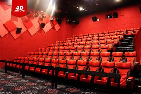影院座椅 4D座椅 产品展示 河北幕维影视有限公司