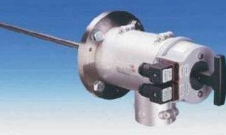 Buhler传感器-赫尔纳贸易(大连)有限公司