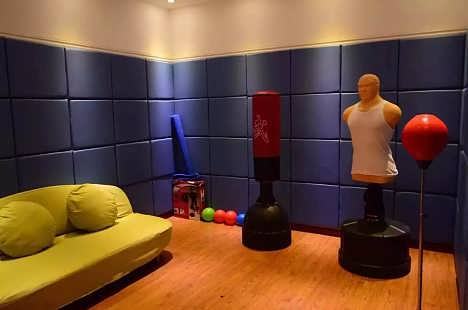 电网心理咨询室专用设备