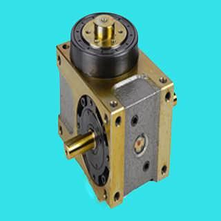 东莞分割器厂家恒准直销140DF分割器凸缘分割器