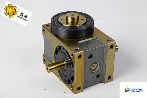 东莞恒准60DS分割器心轴分割器厂家畅销