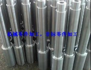 铝料铜料治具夹具机械零件机加工厂