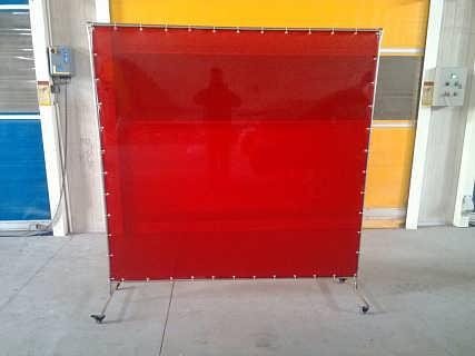 高藤供应电焊防护屏