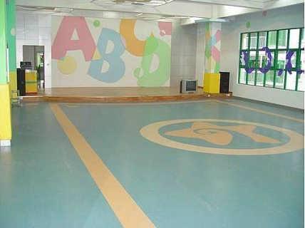 米澳晨幼儿园环保地胶,幼儿园拼花地胶