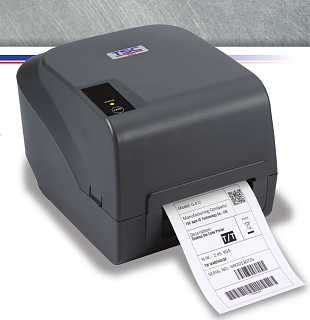 美松 TSC G-812 条码打印机