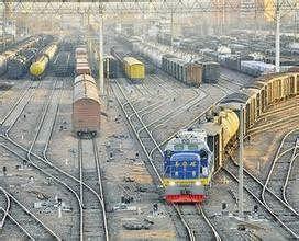 广州火车站国际货运代理(连云港、青岛、天津、东莞)