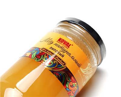 俄罗斯进口蜂蜜品牌/俄罗斯进口蜂蜜